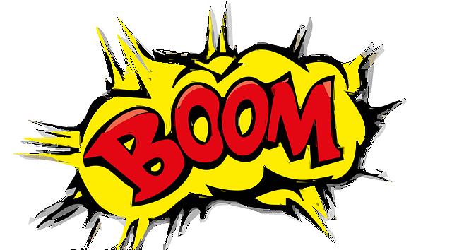 clash boom