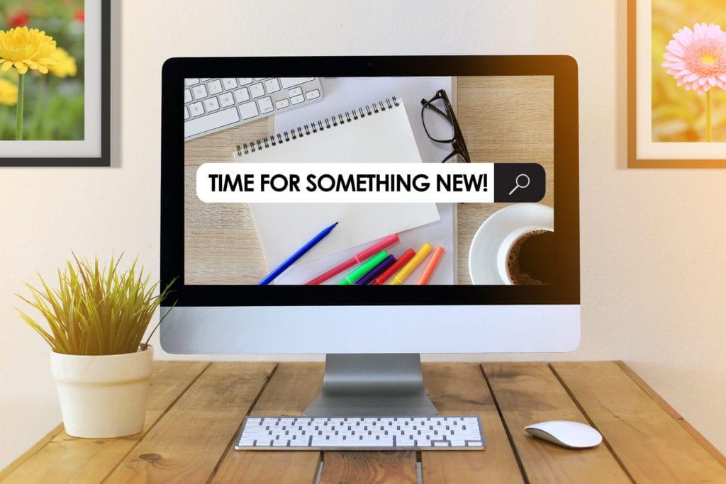 Website Updates The Content Consultancy