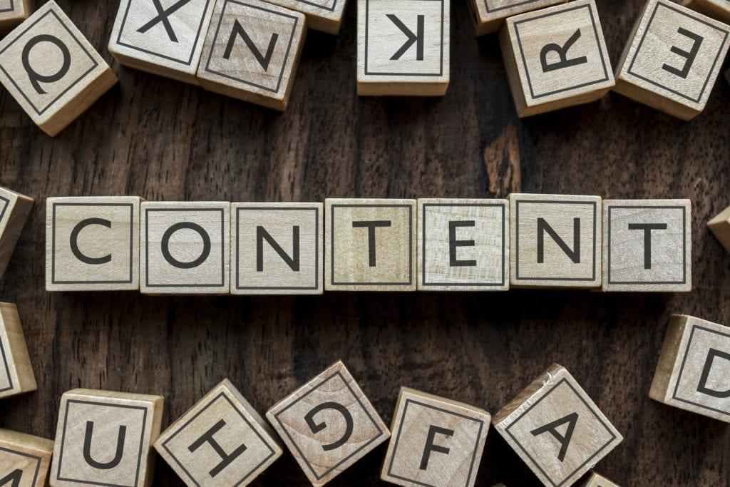 Content Creation Coronavirus The Content Consultancy