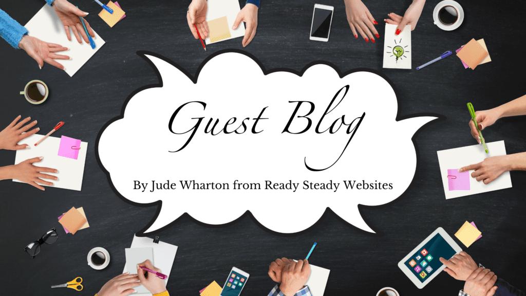 Guest blog website structure feature image