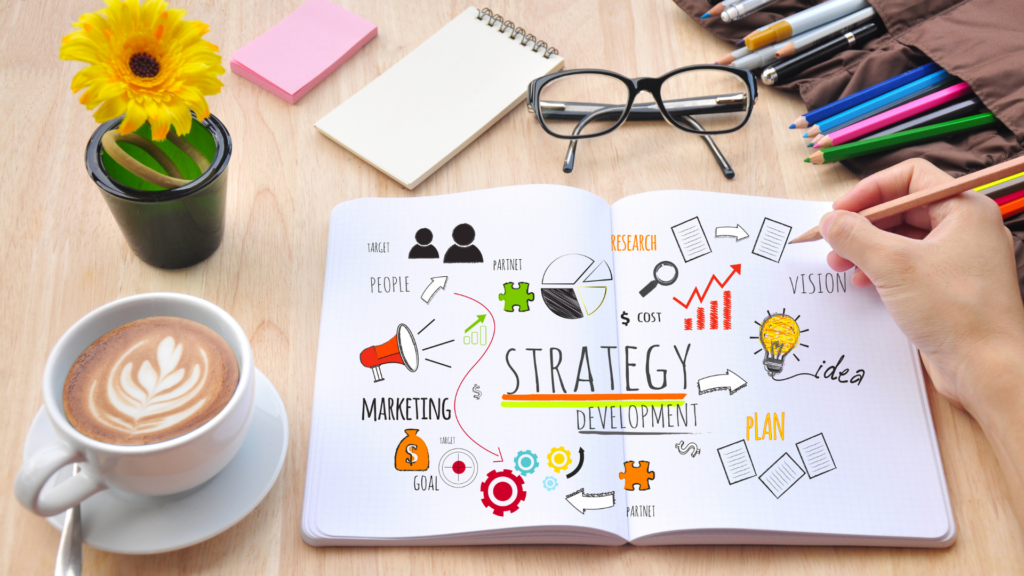 content strategy essentials blog The Content Consultancy